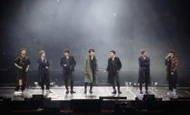 방탄소년단(BTS), 10월 서울서 스타디움 투어 마무리