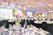 [라이프 트렌드] 우리 호텔서 착한 결혼식 할까?