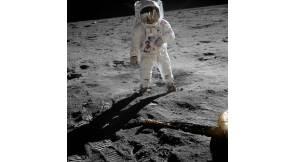 [채인택의 글로벌 줌업]아폴로 11호 달 착륙 50년-인간은 왜 불가능에 도전하는지를 보여주다
