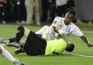 월드컵 감정 싸움이 전쟁으로···국토 초토화 된 두 나라
