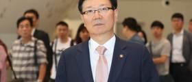 '창고 만남' 의식했나…통일부 서호 차관, 日당국자 회동 비공개 논란