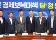 """당청 """"日수출규제 기업피해 최소화에 가용자원 총동원"""""""