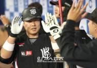 KT 윤석민, 개인 100번째 홈런…KBO 역대 91번째