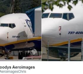 [<!HS>서소문사진관<!HE>]달랑 이름만 바꾼 보잉737맥스<!HS>,<!HE> 비행 안전 확보했나?