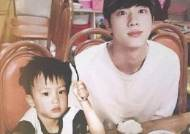 BTS JIN & JIMIN Haven't Changed At All Since They Were Little