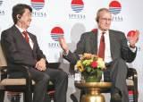 [김영희의 퍼스펙티브] 워싱턴 로비에서 한국은 일본의 상대가 안 된다