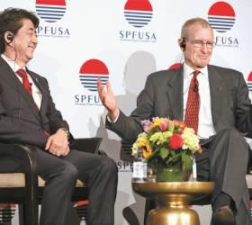 [김영희의 <!HS>퍼스펙티브<!HE>] 워싱턴 로비에서 한국은 일본의 상대가 안 된다