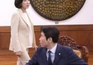 일본은 연일 한국 때리는데···국회는 마지막 날까지 싸웠다