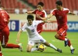 '월드컵 예선서 6번 만났다'... 과거 남북 대결 살펴보니