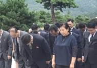 정몽헌 회장 16주기 금강산 추모행사, 北 거부로 무산