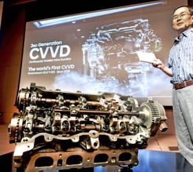 현대차, 미국서 신형 엔진 생산… 미국 내 車생산 확대