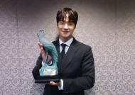'천만배우' 공명, 춘사영화제서 생애 첫 신인상