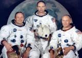 """""""달 탐사는 내 인생 오점""""···'달의 저주' 평생 시달린 우주인"""