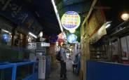 서울 도심 속 백반 5000원···술꾼 성지순례하는 골목시장
