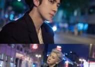 세훈&찬열, 트리플 타이틀곡 '있어 희마하게' MV 공개