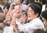 """일본 오늘 참의원 선거…""""아베 승리땐 한국 압박 강화할 듯"""""""