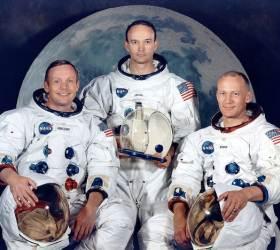 """""""<!HS>달<!HE> <!HS>탐사<!HE>는 내 인생 오점""""···'<!HS>달<!HE>의 저주' 평생 시달린 우주인"""