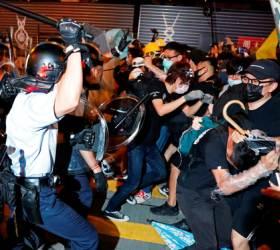 [<!HS>유상철<!HE>의 차이 나는 <!HS>차이나<!HE>] '중국으로 변할까' 우려에 홍콩 시위는 반복해 터진다