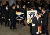 '위증 혐의' 부인한 장자연 기획사 대표…검찰은 결국 기소