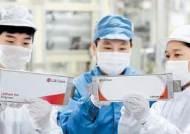 LG·SK 미·중서 '배터리 물량 전쟁'