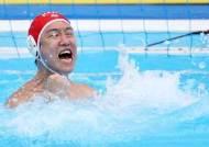 1승이 목표였던 남자 수구 대표팀의 해피엔딩