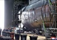 """美CSIS 연구원 """"北잠수함, 당장 위협 안돼…실전배치만 1~3년"""""""