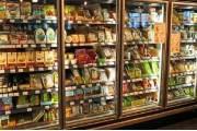 10년 전 실종된 미국 수퍼마켓 직원, 냉장고 뒤에서 발견