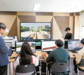 [<!HS>열려라<!HE> <!HS>공부<!HE>+] 경복대 미래공간 융합디자인센터 개관