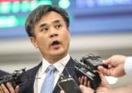 """WTO서 귀국한 김승호 """"칼 갈고 있다"""" 日에 작심발언"""