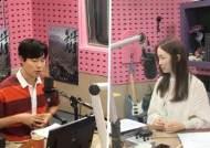"""'씨네타운' 류준열 """"유해진 국보급 배우, 대체불가 매력"""""""