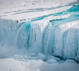[<!HS>유규철의<!HE> <!HS>남극일기<!HE>]<!HS>남극<!HE> 얼음 녹으면 해안 도시는 모두 수장된다