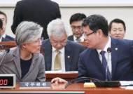 """김연철 """"남북관계, 협의 원활하게 안 이뤄져"""""""