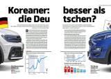 '미래車, 현대차가 벤츠보다 훨씬 낫잖아?' 당황한 독일車