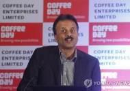 '인도판 스타벅스' 커피 재벌 숨진 채 발견…극단 선택 가능성