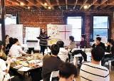 [인재 경영] 채용부터 업무 능력 향상까지 성장 지원