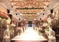 독특한 유럽형 분위기의 강북구, 성북구웨딩홀 에디스웨딩하우스 특별이벤트
