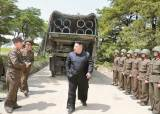 "<!HS>북한<!HE>이 쐈다는 신형 방사포···""서울 불바다"" 위협했던 로켓"
