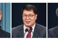 문 대통령, 김조원ㆍ김외숙으로 친정체제 강화?