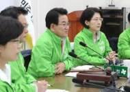 민주평화당 의원 전원 명의로 양정철 '해임촉구안' 결의한 이유