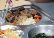 초등학교 급식에 어른 수저만 나오면 '인권침해'