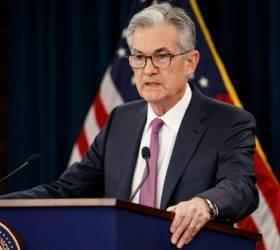 美Fed <!HS>기준금리<!HE> 0.25%P <!HS>인하<!HE>···10년7개월 만에 돈줄 푼다