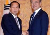 日2인자, 韓의원단 문전박대···이틀연속 면담 일방 취소