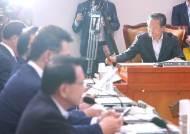 국회 외통위, 중·러·일 규탄 결의안 채택…北 도발 규탄 결의는 별도 논의키로