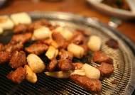 용인맛집 '함지박', 돼지, 소고기 맛으로 승부하는 지리산 산지직송 양지리조트 맛집