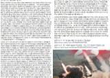 """이언주 """"北 도발 모른 척, 반일 몰이…문재인정권 정상 아냐"""""""