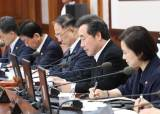 """정부, 추경 배정안 의결…""""日 대응예산 2732억 신속 투입"""""""