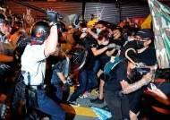 """홍콩서 20대 한국인 남성 1명 체포…""""시위 참여 여부 조사"""""""