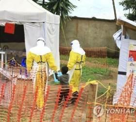 日서 <!HS>에볼라<!HE> 감염 의심 70대 여성 '음성 판정'