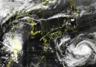 태풍 프란스시코, 6일 밤 남해안 상륙해 내륙 관통한다