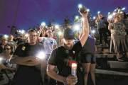 [사진] 미국 총기난사 하루 새 30명 참극
